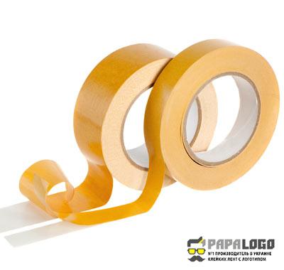 Двусторонняя клейкая лента на полипропиленовой основе